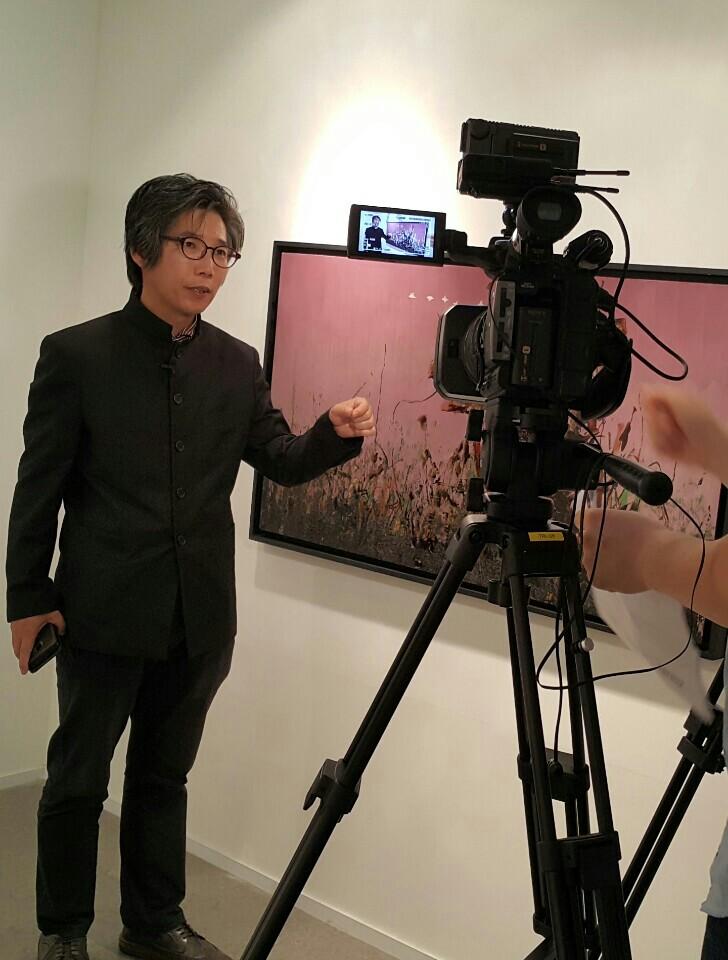 MBC문화사색 전시장 촬영.jpg